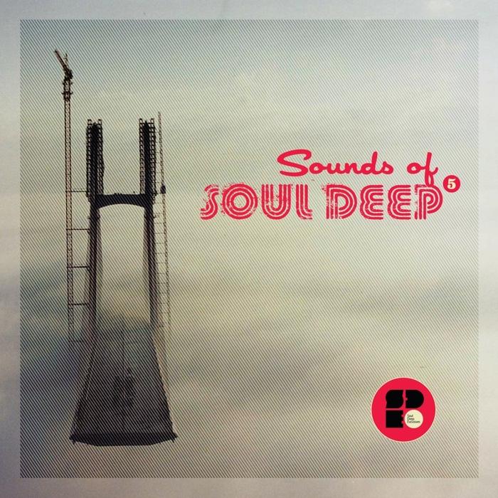 VARIOUS - Sounds Of Soul Deep 5