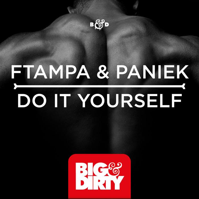 Do it yourself by ftampapaniek on mp3 wav flac aiff alac at ftampapaniek do it yourself front cover solutioingenieria Gallery