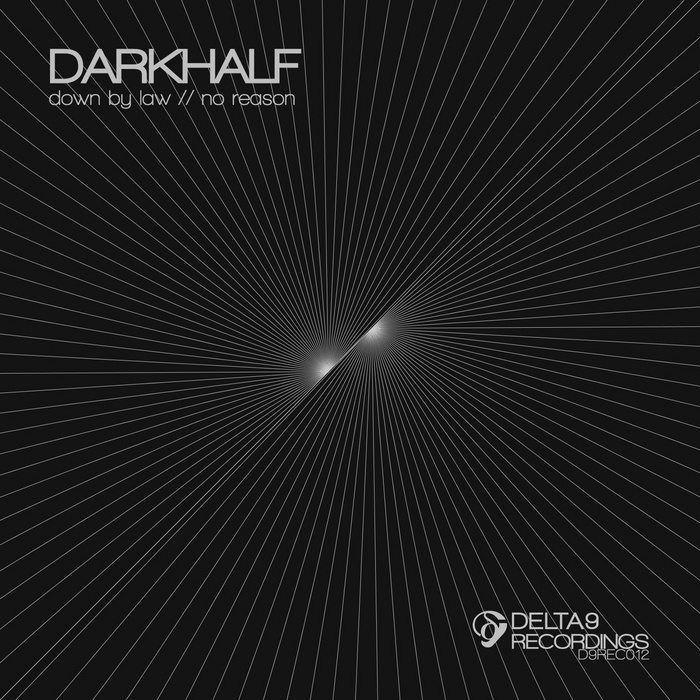 DARKHALF - Down By Law