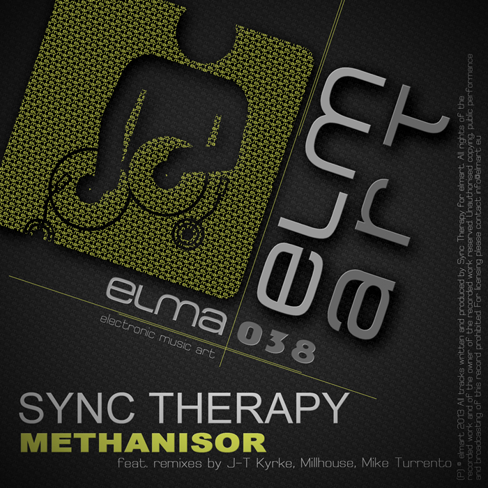 SYNC THERAPY - Methanisor