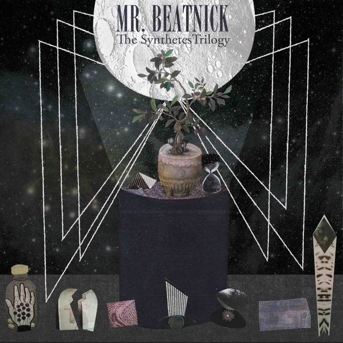 MR BEATNICK - The Synthetes Trilogy