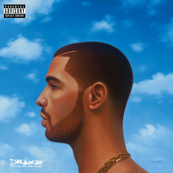 DRAKE - Nothing Was The Same (Explicit Deluxe)