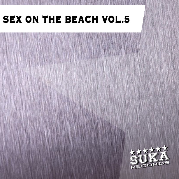LIARTE, Tonio/VARIOUS - Sex On The Beach Vol 5