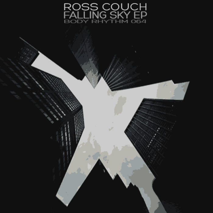 COUCH, Ross - Falling Sky EP