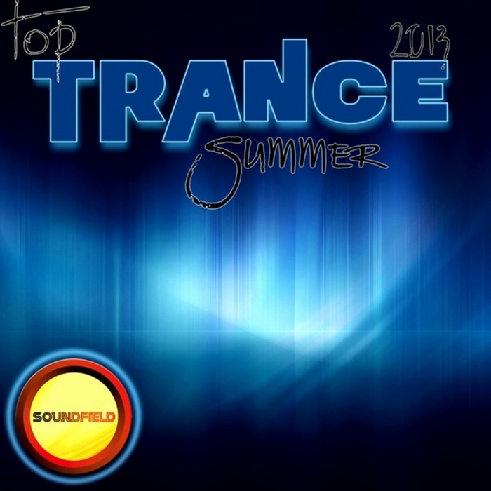 VARIOUS - Top Summer Trance 2013
