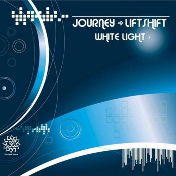 JOURNEYOM/LIFTSHIFT - White Light
