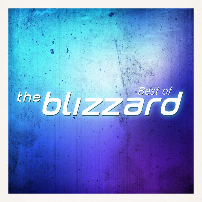 BLIZZARD, The - Best Of The Blizzard