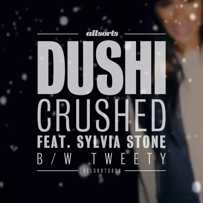 DUSHI - Crushed