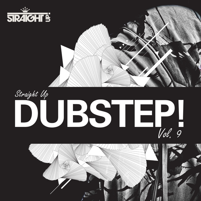 VARIOUS - Straight Up Dubstep Vol 9