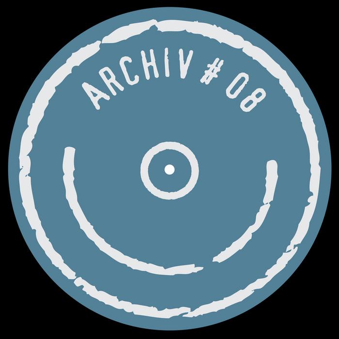 YSATIS, Savvas - Archiv #08