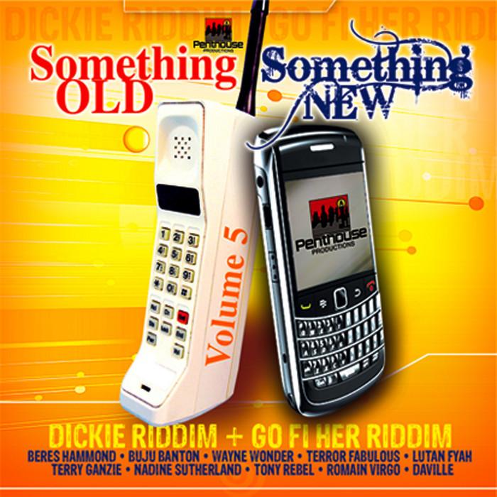VARIOUS - Something Old Something New Vol  5