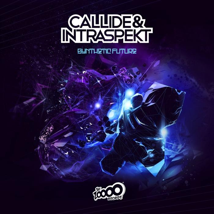 CALLIDE/INTRASPEKT - Synthetic Future EP