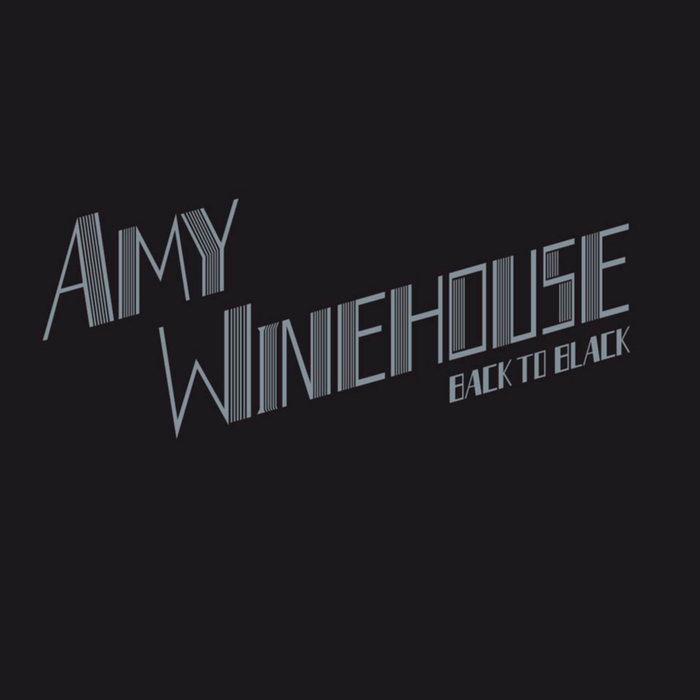 AMY WINEHOUSE - Back To Black (Explicit Deluxe Edition)