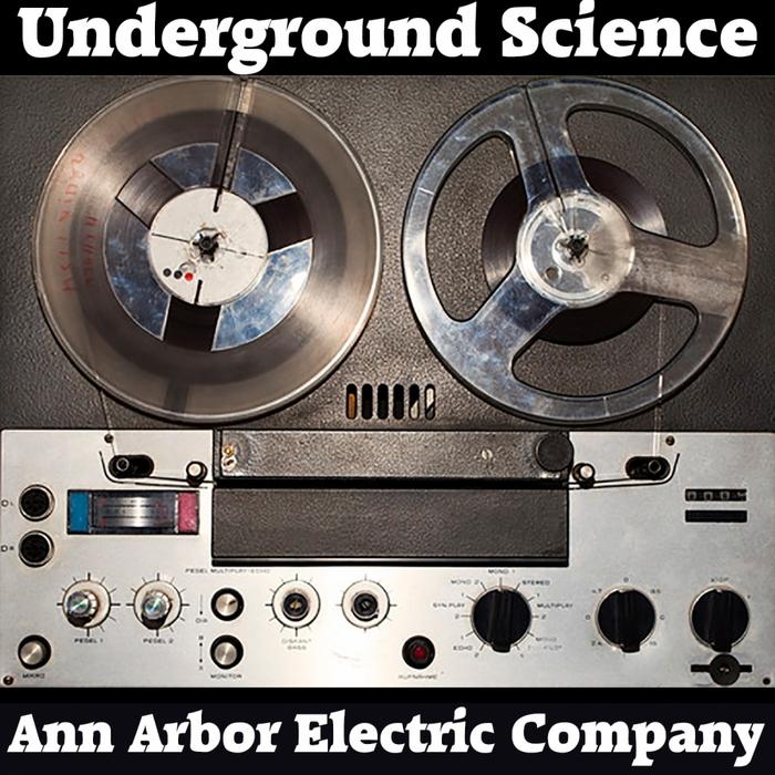 ANN ARBOR ELECTRIC COMPANY - Underground Science