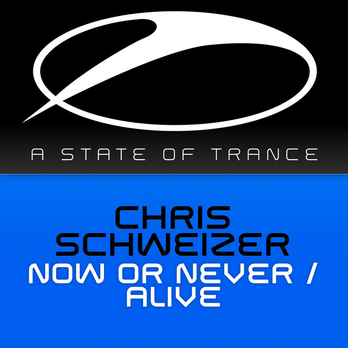 SCHWEIZER, Chris - Now Or Never