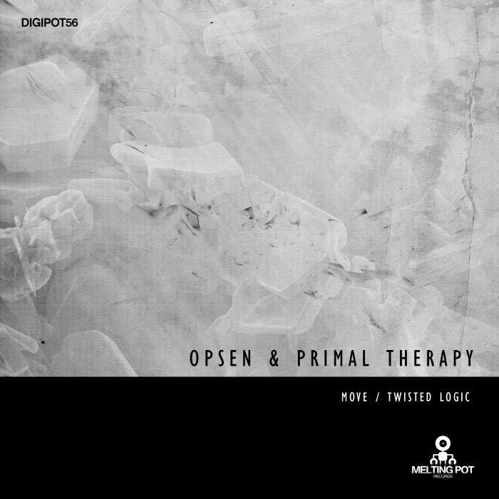 OPSEN/PRIMAL THERAPY - Move