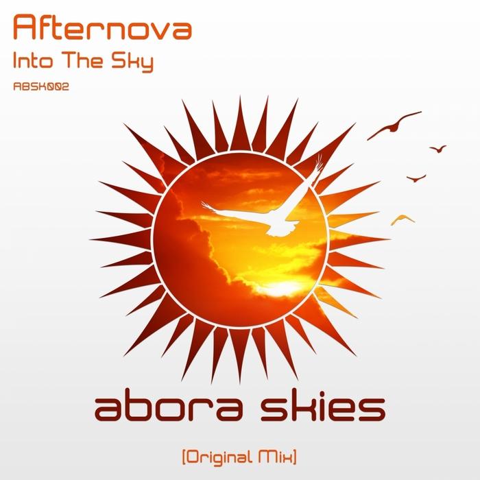 AFTERNOVA - Into The Sky