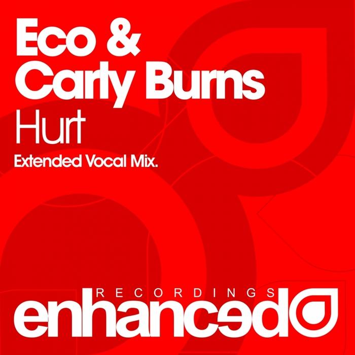ECO/CARLY BURNS - Hurt