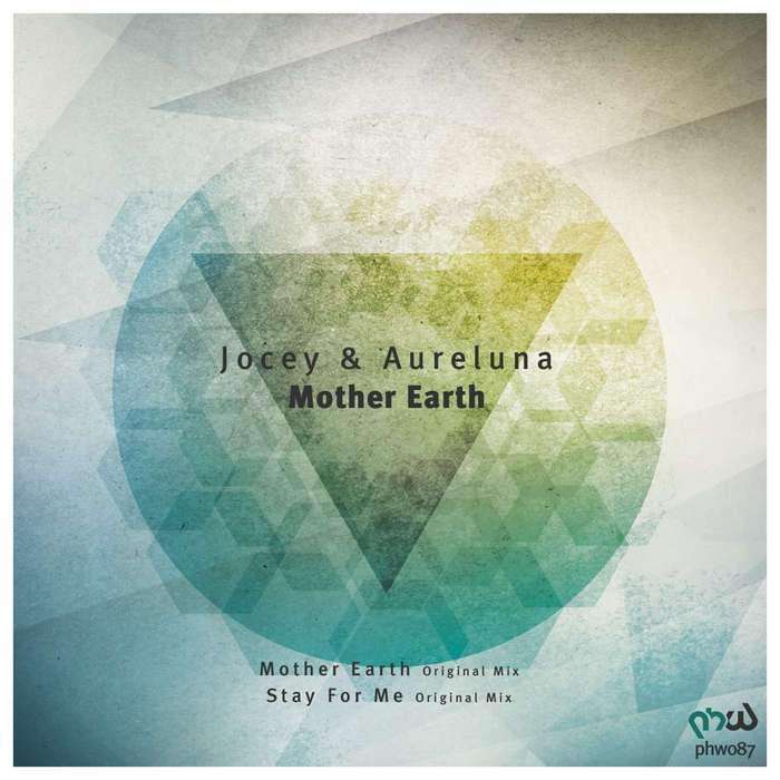 JOCEY/AURELUNA - Mother Earth