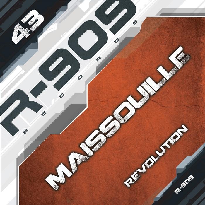 MAISSOUILLE - Revolution
