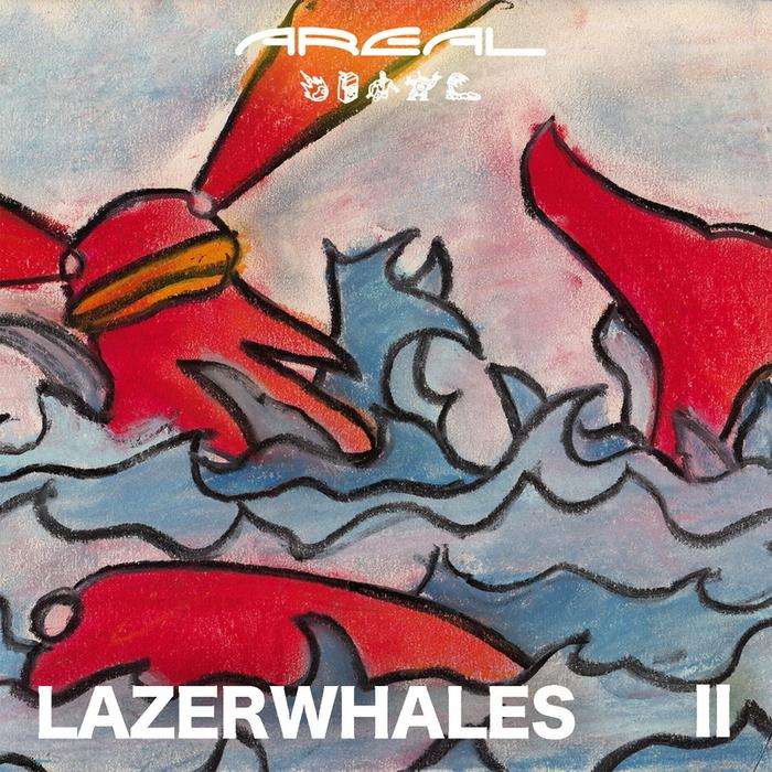 VARIOUS - Lazerwhales 2
