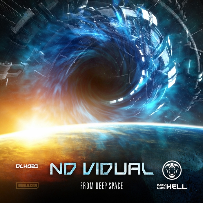 ND VIDUAL - From Deep Space