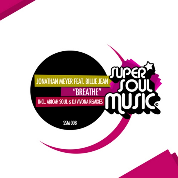 MEYER, Jonathan feat BILLIE JEAN - Breathe