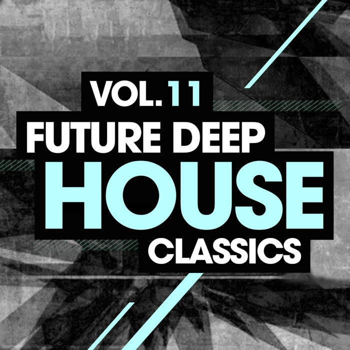 Various future deep house classics vol 11 at juno download for Classic house volume 1