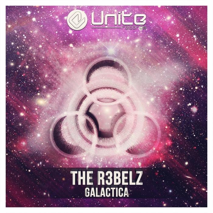 THE R3BELZ - Galactica