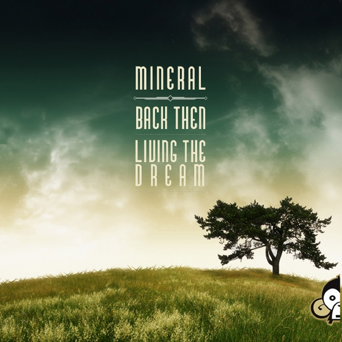 MINERAL - Back Then