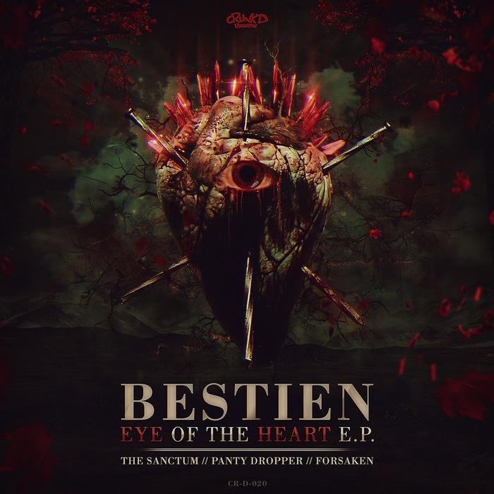BESTIEN - Eye Of The Heart EP