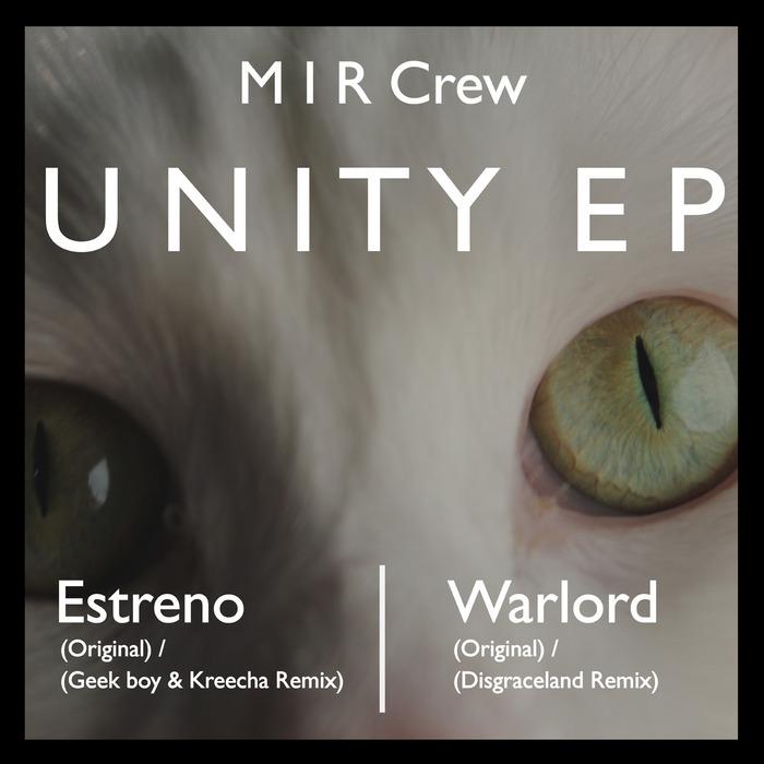 MIR CREW - Unity EP