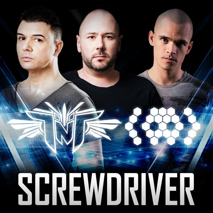 TNT aka TECHNOBOY N TUNEBOY/AUDIOFREQ - Screwdriver