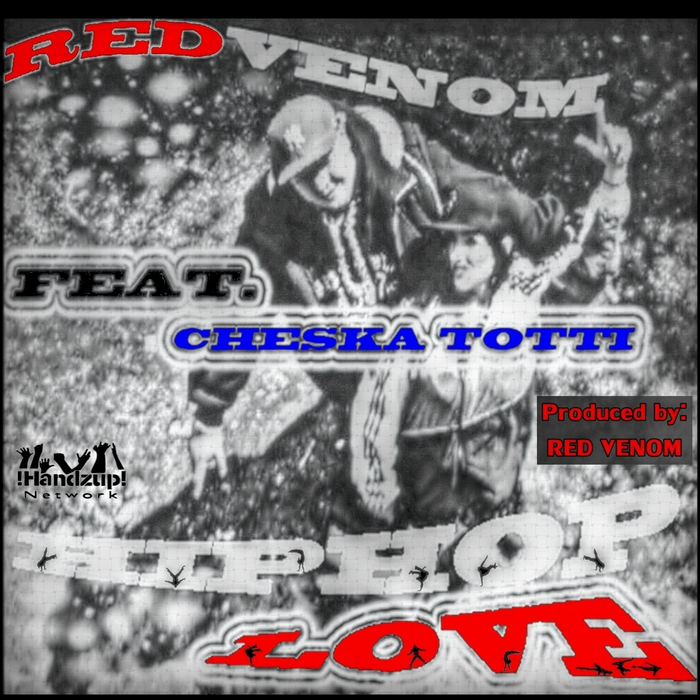 Venom Eminem Mp3 Download 320kb: Hip Hop Love By Red Venom Feat Cheska Totti On MP3, WAV