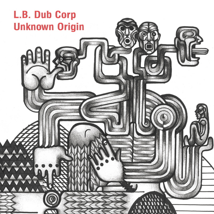LB DUB CORP - Unknown Origin