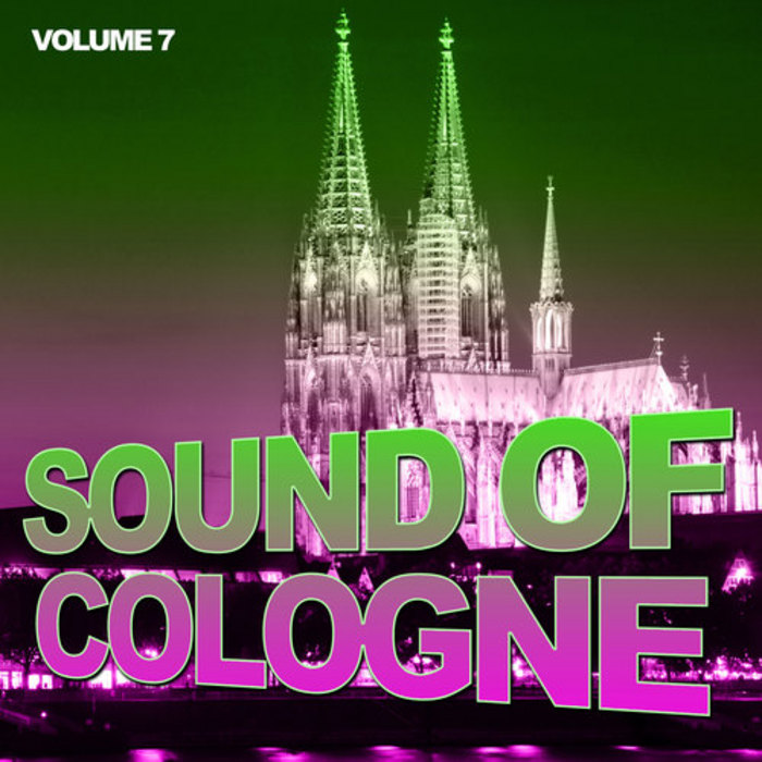 Various - This Is Cologne Vol. 1