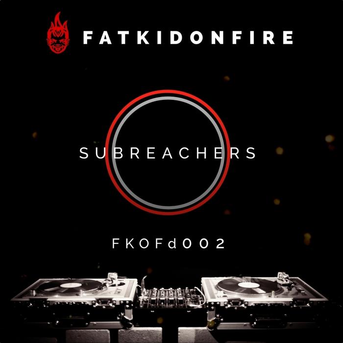 SUBREACHERS - FKOFd002