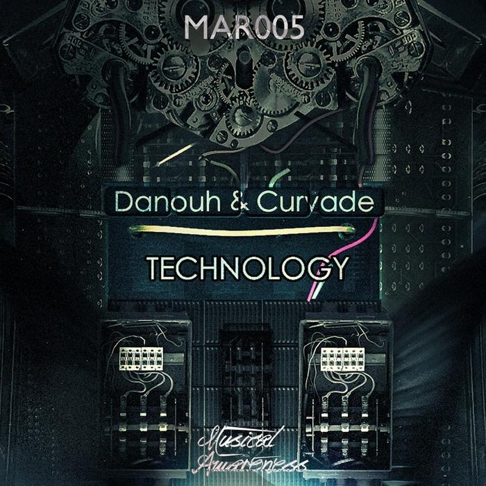 DANOUH/CURVADE - Technology