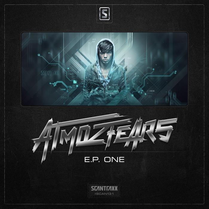 ATMOZFEARS - Atmozfears EP One