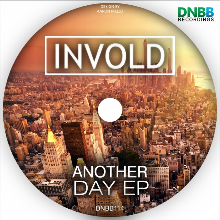 INVOLD - Another Day EP