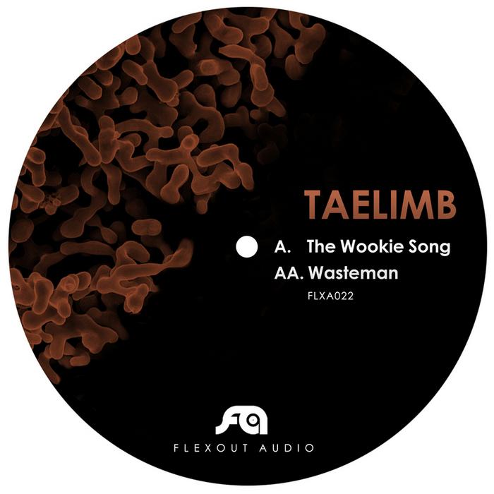 TAELIMB - The Wookie Song/Wasteman