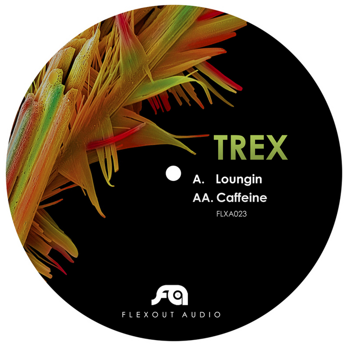 TREX - Loungin'/Caffeine