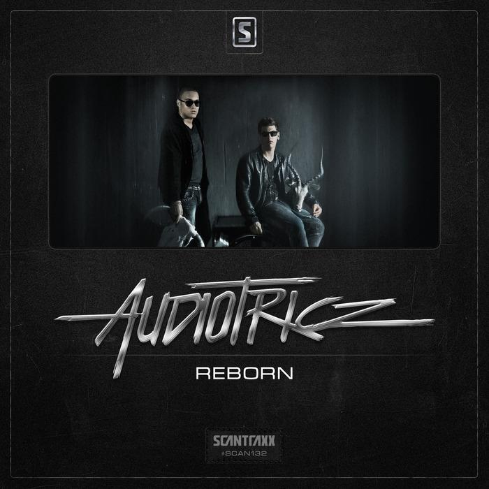AUDIOTRICZ - Reborn