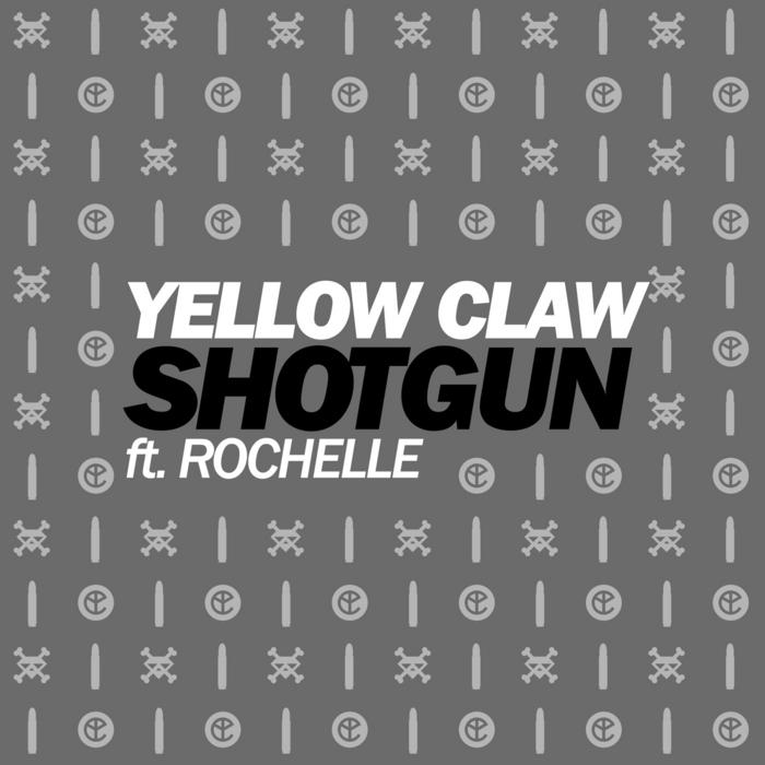 Скачать песню yellow claw shotgun.