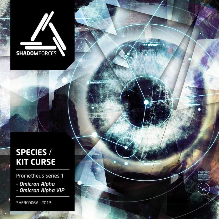 KIT CURSE/SPECIES - Prometheus Series Part 1