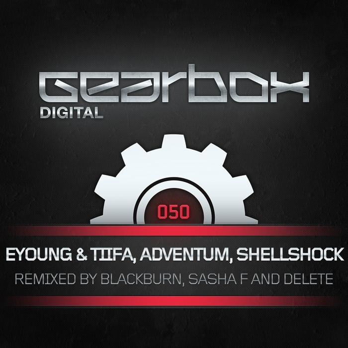 EYOUNG/TIIFA/ADVENTUM/SHELLSHOCK - Remixed