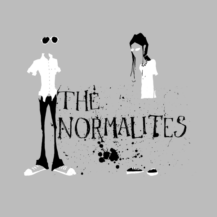 THE NORMALITES - The Normalites