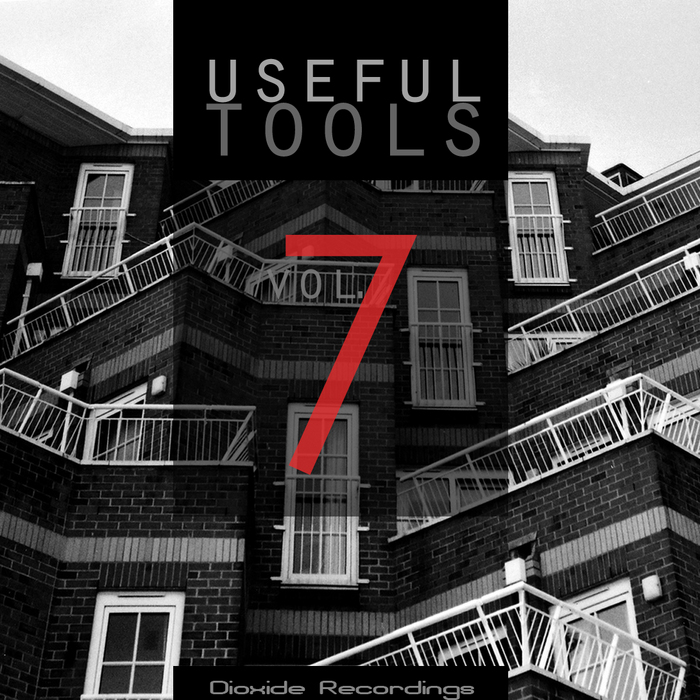 VARIOUS - Useful Tools Volume 7