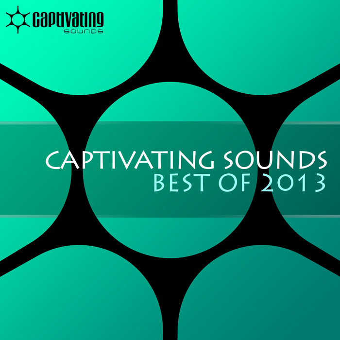 VARIOUS - Captivating Sounds: Best Of 2013