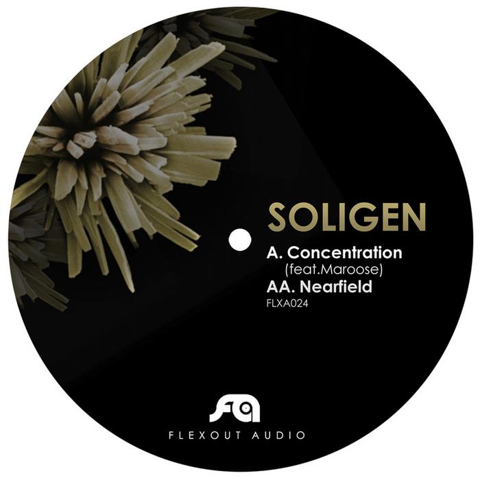SOLIGEN - Concentration/Nearfield